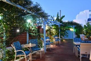 facilities villa katerina exterior