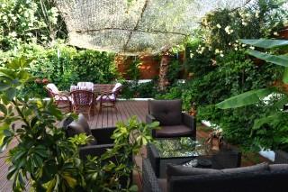 facilities villa katerina garden