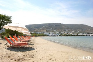 nearby beaches villa katerina livadia beach